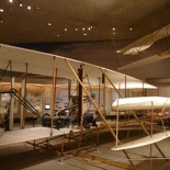 The 1903 Wright Flyer