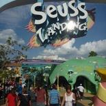 Seuss Landing!