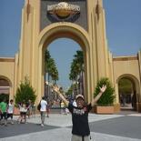 Universal Studios that is!