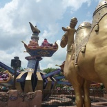 giant camel!