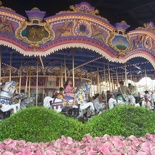 Cinderella's Golden Carrousel