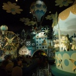 it's a small world after all!