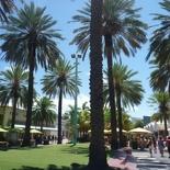 park areas along the street