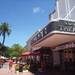 the retro colony theatre