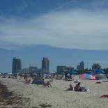 the beaches are public