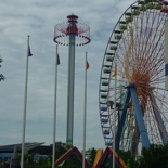 WindSeeker is new in the park