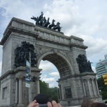 The Grand Army Plaza