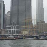 The Wavertree Boat