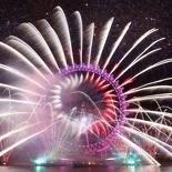 London Countdown 2012