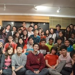 CNY Reunion!