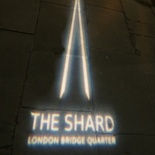 Welcome to the Shard!