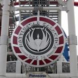 Battlestar Galactica!