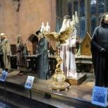 Severus Snapes and Dumbledore!