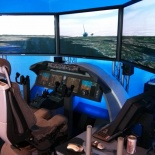 787 simulator