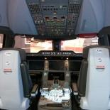 A350 mockup