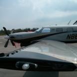 Prop planes