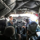 K-135 cockpit