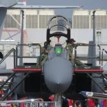 F15SG Nose