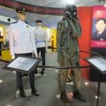 RSAF displays