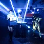 alienware launch party 14 Dance Performance 2