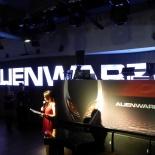 alienware launch party 14 P1390093