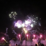 SEA games fireworks 11
