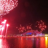 SEA games fireworks 20