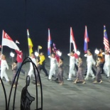 SEA games closing cere 10