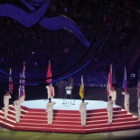 SEA games closing cere 17