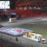 SEA games closing cere 37