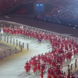 SEA games opening cere 14