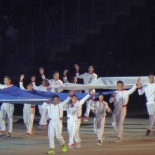 SEA games opening cere 17