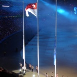 SEA games opening cere 21