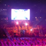 SEA games opening cere 40