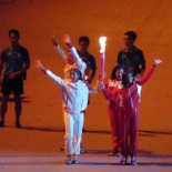 SEA games opening cere 49