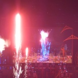 SEA games opening cere 56