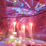 SEA games opening cere 58