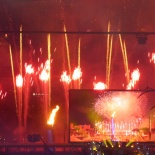 SEA games opening cere 64