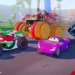 Disney Infinity ToyBox Grand-Prix