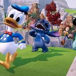 Disney Infinity ToyBox char