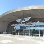 americas car museum 001