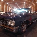americas car museum 016