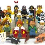lego mini fig s15 set