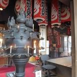 inari shrine 33