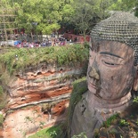 leshan buddha 103