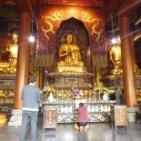 leshan buddha 162