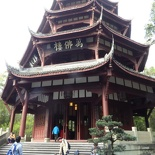 dufu cottage chengdu 102