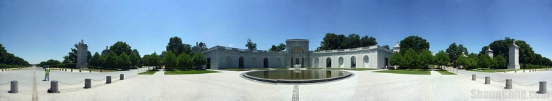 sc arlington cemetery women memorial