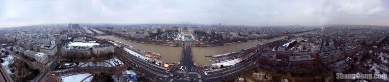 sc paris city