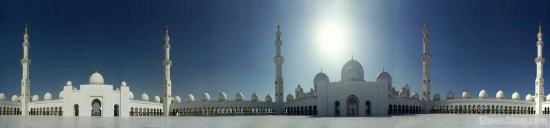 sc sheikh zayed grand mosque
